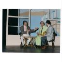 Il teatro di Tony - Uomo e galantuomo