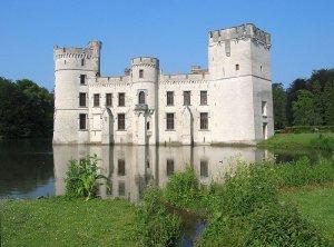 Domaine de Bouchout  e Giardino Botanico Nazionale del Belgio