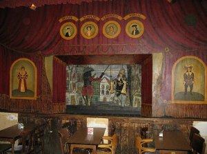 Toone: Taverna nel Teatro delle Marionette